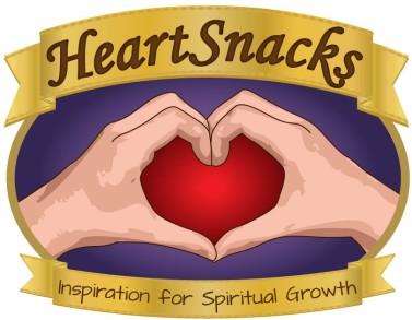 HeartSnack Logo